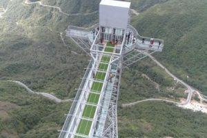 Tour Cầu Kính Rồng Mây Sapa