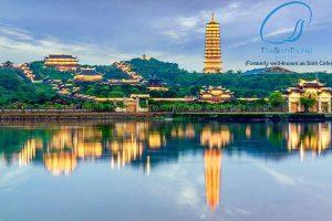 Tour Du Lịch Ninh Bình 2 Ngày 1 đêm: Bái Đính – Tràng An – Cúc Phương