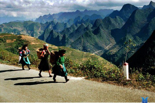 Tour du lịch Hà Giang 3 ngày 2 đêm giá rẻ chuyên nghiệp