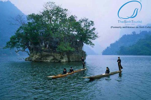 Tham gia Tour du lịch Thác Bản Giốc - Hồ Ba Bể 3 ngày 2 đêm