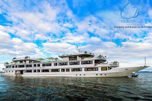 Tour Du Lịch Hạ Long 2 Ngày 1 đêm Với Tàu Silversea 4,5*