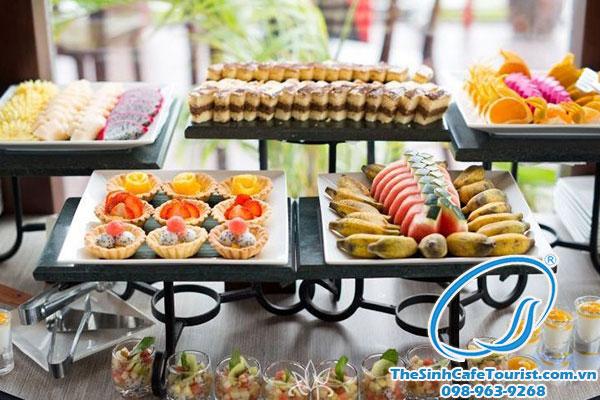 Món ăn đặc sản nổi tiếng ở biển Hải Tiến – Thanh Hóa