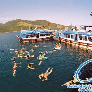 Tour Du Lich Nha Trang 1 Ngay Gia Re