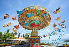 Vinpearl Land In Nha Trang