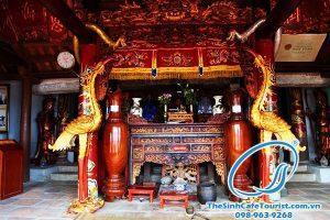 Chua Co Tien