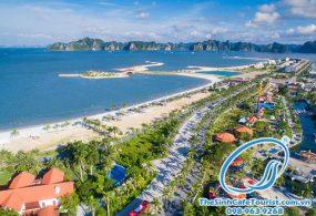 Tour Du Lịch Hạ Long Tuần Châu Cát Bà 3 Ngày 2 đêm