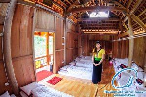 Du Lịch Mộc Châu Arena Village 2 Ngày 1 đêm