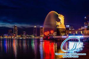 Tou Du Lịch Đà Nẵng Huế Động Thiên đường 2 Ngày 1 đêm