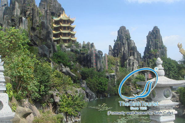 Tour du lịch Nghệ An Ngũ Hành Sơn.
