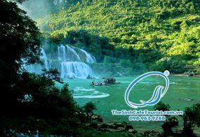 Tour Du Lịch Hồ Ba Bể 2 Ngày 1 đêm – Động Hua Mạ