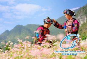 Tour Du Lich Cho Tinh Khau Vai Ha Giang 2017