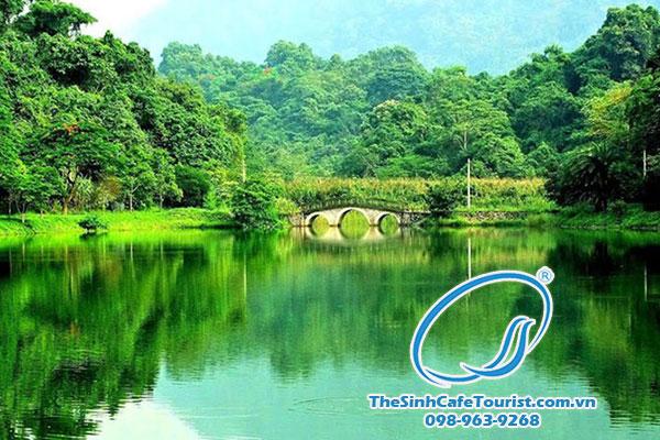 Tour du lịch Cúc Phương Ninh Bình
