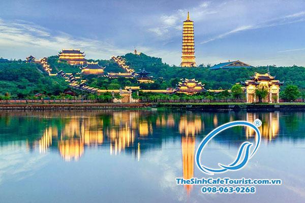 Tour du lịch Cúc Phương