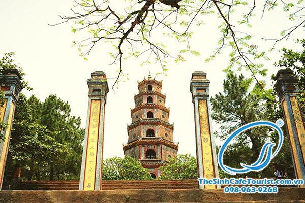Tour du lịch Đà nẵng Huế Động Thiên Đường 3 ngày 2 đêm