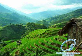 Tour Du Lịch Đông Bắc 5 Ngày 4 đêm Việt Nam Cùng The Sinh Cafe Tourist