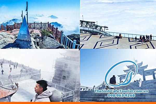 Tour du lịch Fansipan SaPa