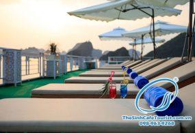 Tour Du Thuyền Apricot Cruise 3 Ngày 2 Đêm – Hạ Long