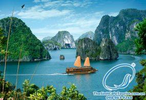 Tour Du Lịch Hạ Long Tuần Châu Yên Tử 2 Ngày 1 Đêm