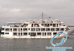 Tour Du Lịch Hạ Long Tuần Châu 3 Ngày 2 Đêm Ngủ Khách Sạn
