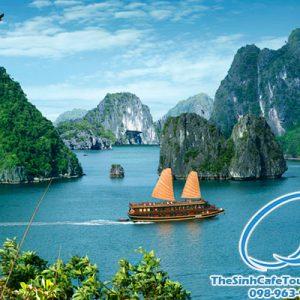 Tour Du Lịch Hạ Long Tuần Châu