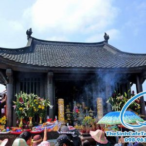 Tour Du Lịch Hạ Long Tuần Châu Yên Tử