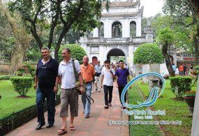 Tour Du Lịch Hà Nội 1 Ngày Trọn Gói Khởi Hành Hàng Ngày Giá Hấp Dẫn