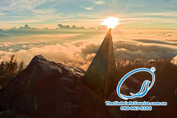 2: Du lịch Sapa kết hợp leo Fansipan.
