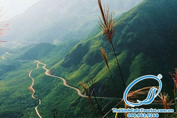 Tour du lịch Hà Nội Sapa trọn gói