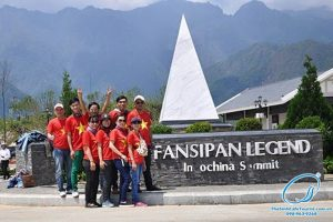 Tour Du Lịch Cáp Treo Fansipan SaPa 2 Ngày 1 đêm
