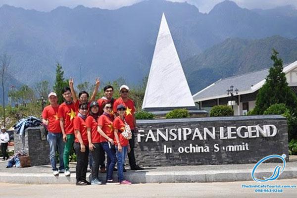 Tour du lịch SaPa Fansipan 3 ngày 4 đêm