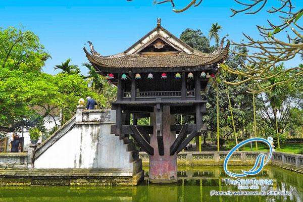 Tour du lịch thăm làng nghề Hà Nội 1 ngày