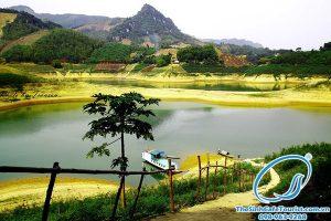 Tour Du Lich Thung Nai, Mai Châu, Mộc Châu 2 Ngày 1 đêm