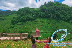 Tour Du Lich Y Ty Sapa Moc Chau