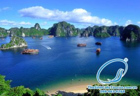 Tour Ha Long Imperial Classic 3 Ngay 2 Dem