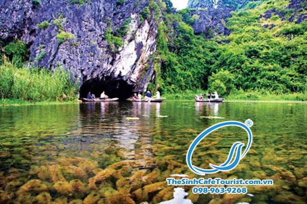 Du lịch Ninh Bình nên đi ở đâu, khám phá khu bảo tồn thiên nhiên Vân Long