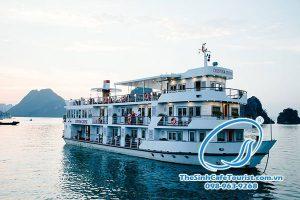 Cristina Diamond Cruise 3 Ngày 2 đêm