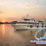 Du Thuyen Ha Long Athena Cruise 2 Ngay 1 Dem
