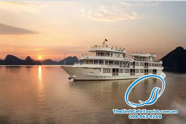 du-thuyen-ha-long-athena-cruise-2-ngay-1-dem
