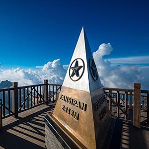Tour leo du lịch Fansipan sapa 3 ngày 4 đêm