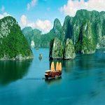 Wonder Bay Cruise Tour Du Lịch Hạ Long 1 Ngày