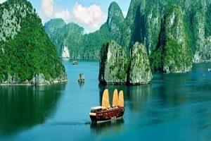 Tour Du Lịch Wonder Bay Cruise Hạ Long 1 Ngày