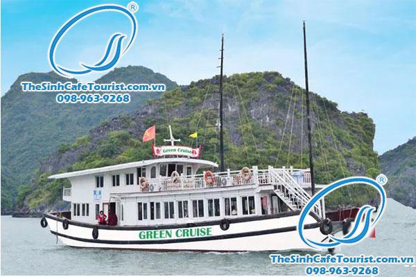 Tour Du Lịch Hà Nội Quảng Ninh
