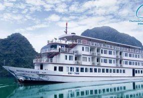 Hương Hải SeaLife Cruise 2 Ngày 1 đêm