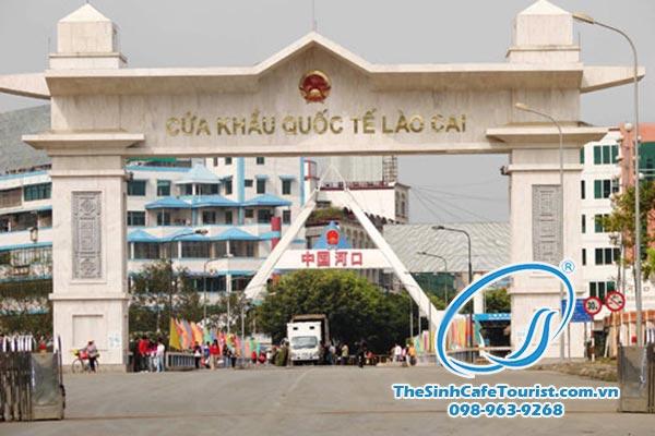 Tour du lịch SaPa Hà Khẩu 2 ngày 3 đêm1