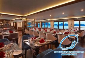 Tour Du Thuyen Ha Long Athena Cruise 2 Ngay 1 Dem