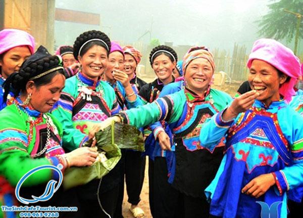 Nên đi du lịch Hà Giang mùa nào đẹp nhất và lý tưởng nhất