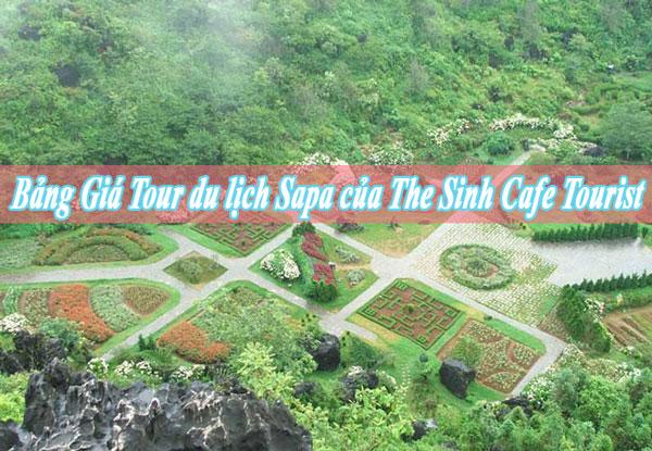 Bảng giá tour du lịch Sapa hấp dẫn nhất không nên bỏ qua