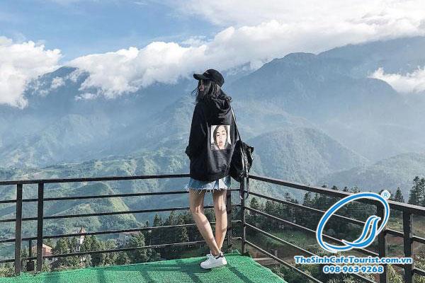 Combo tour du lịch Sapa