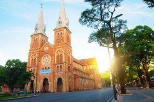 Tour Du Lịch Hồ Chí Minh City 1 Ngày Hấp Dẫn