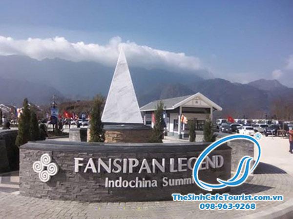 Tour Du Lịch Sapa Fansipan 2 Ngày 1 đêm Trọn Gói Giá Rẻ